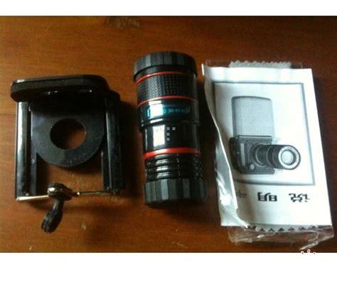 Lensa Hp Terbaru lensa tele 8x bisa untuk semua hp angle of view 65 derajat versi terbaru dari 16 derajat