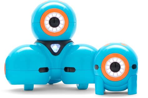 Dash and Dot   NerdPlaythings.com   Toys and Gifts That