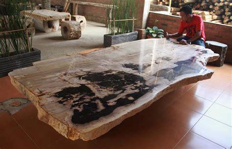 petrified wood dining table petrified wood dining table our petrified wood fossils