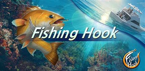 game fishing hook mod apk fishing hook 1 7 1 apk mod money for android