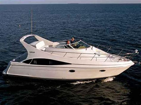 carver mariner boats 2007 carver 36 mariner review top speed