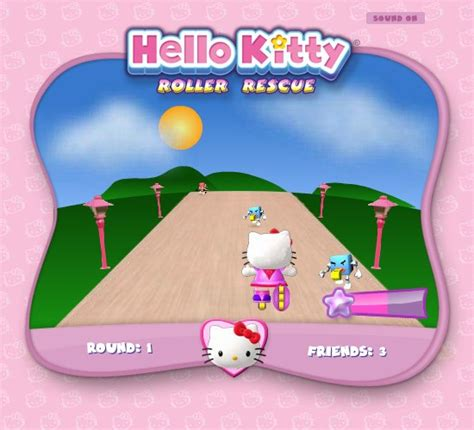 hello kitty doll house games hello kitty games looif