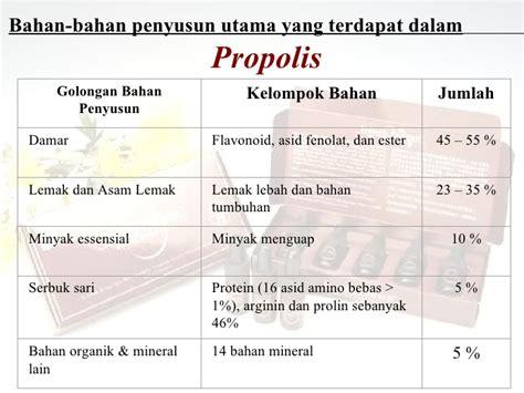 Propolis Platinum K Link k link propolis platinum gaya hidup sihat
