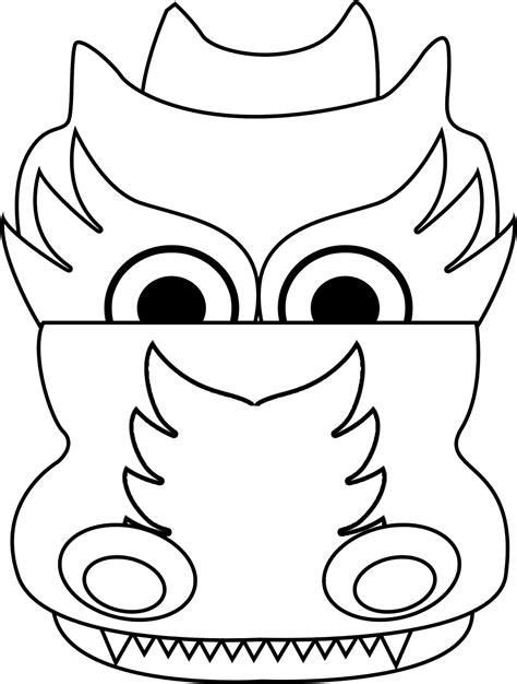 new year mask template pages artprojects thinkgyminformation gifs