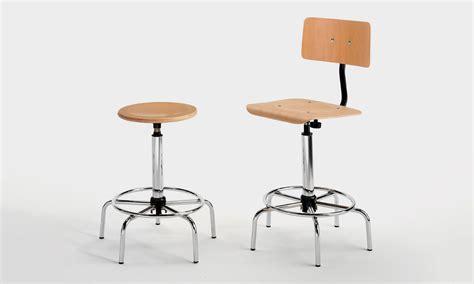 sgabello da laboratorio sgabelli regolabili da laboratorio e disegnatore sedie