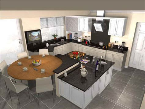 design a kitchen free 3d tools equipment professional 3d kitchen planner free
