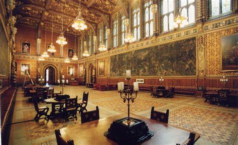 robing room una visita al palacio de westminster buena vibra