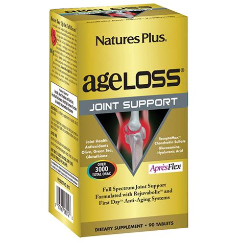 Natures Plus Ultra Rx Joint Msm 90 Tablets herbalishous corp on walmart marketplace marketplace pulse