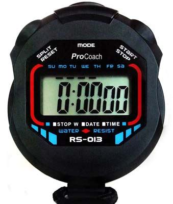 Stopwatch Xl 013 By Bromarket top 10 best timer stopwatches for sale in 2018 reviews