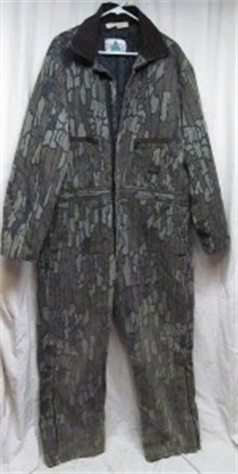mens insulated camo coveralls liberty outdoor gear trebark