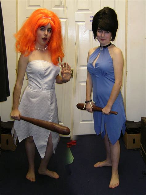 diy betty rubble costume barney and betty rubble costumes search betty rubble