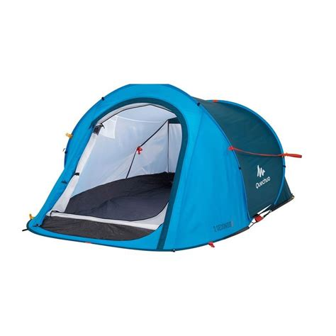 tenda quechua 2 seconds tenda 2 seconds easy 2 2 posti quechua ceggio sport