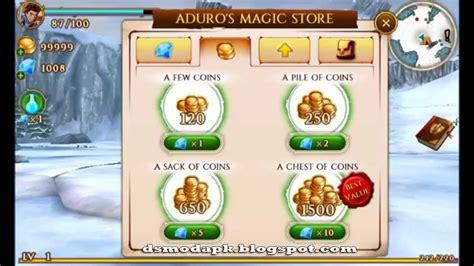 download mod game beast quest apk s mod beast quest mod apk
