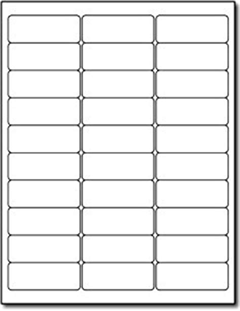 template for address labels 1 x 2 5 8 amazon com yens 174 3 000 address or mailing labels 2 5 8