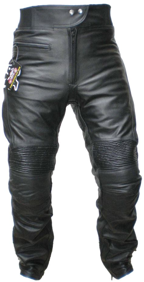 motorbike trousers leather motorcycle pants