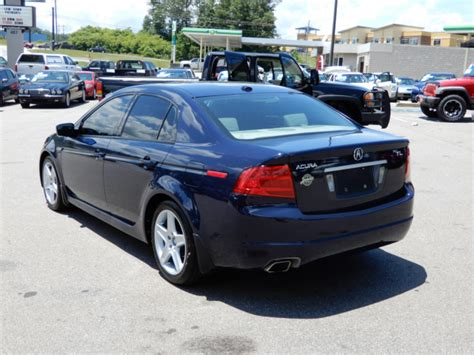 electronic stability control 2006 acura tl engine control 2006 acura tl base for sale in asheville