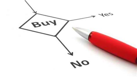 T Buy Why Buy And Don T Buy