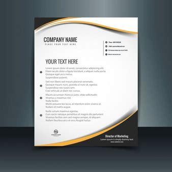 letterhead images vectors stock psd