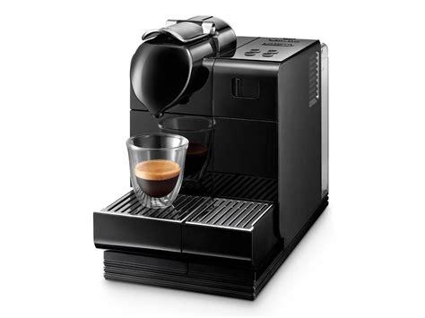 Nespresso Lattissima De Longhi En 520 R Nespresso En520b Coffee Maker Delonghi Lattissima Black
