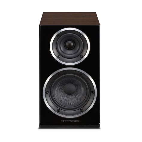 wharfedale 200 series walnut pearl 5 1 bookshelf