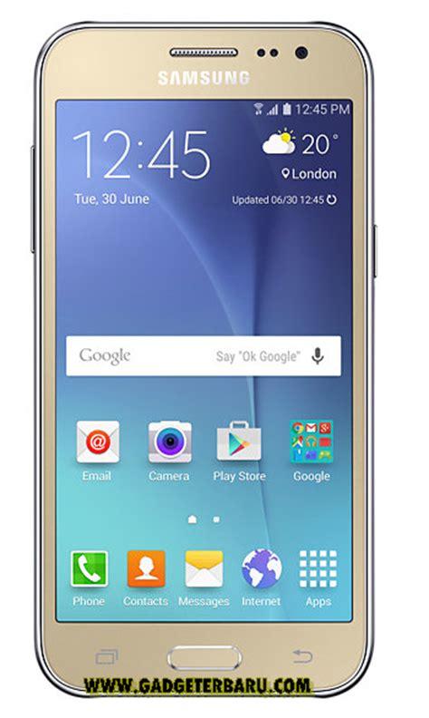 Hp Samsung Terbaru Galaxy J2 5 smartphone android 4g harga 1 5 jutaan terbaru terbaru 2018 info gadget terbaru