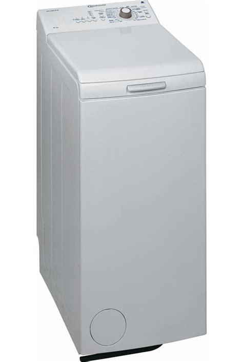 Waschmaschine Kleiner Haushalt 1210 der bauknecht wat care 42 sd waschmaschinen und trockner