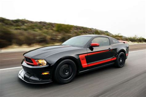 what mustang is the fastest ford mustang 302 hpe700 will outrace even the fastest