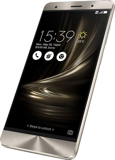 Asus Zenfone 3 Deluxe Zs570kl 64gb Free Zen Power 10050mah Buy 1 Get asus zenfone 3 deluxe 64gb zs570kl skroutz gr