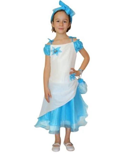 Robe De Mariée Bleu Turquoise Et Ivoire - soldes robes de c 233 r 233 monie fille turquoise 233 cru pas cher