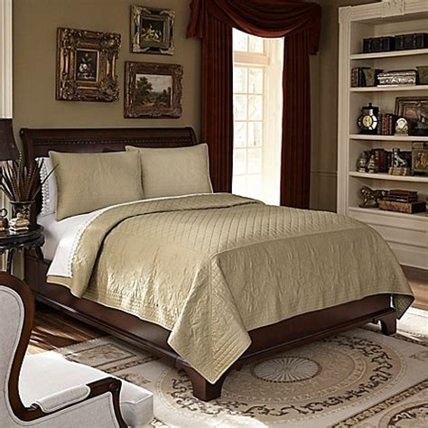 gold coverlet king buy downton abbey 174 king coverlet in light gold from bed