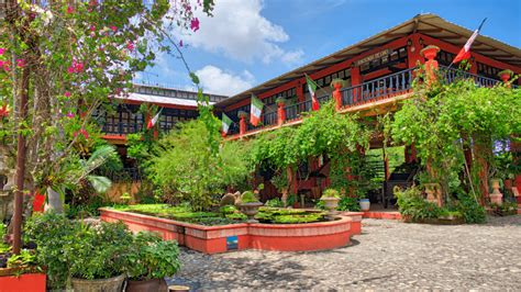 Peace Garden At Botanical Gardens To Receive Recognition Vallarta Botanical Gardens