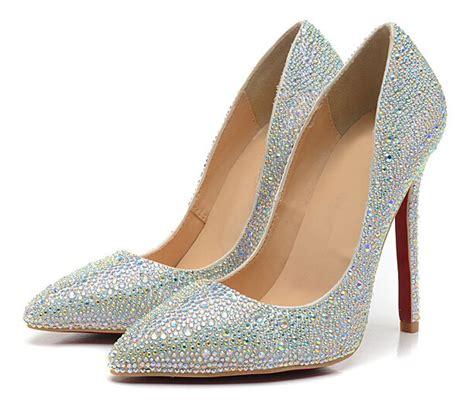 bottom wedding shoes cheap glitter wedding shoes bottom brand bridal