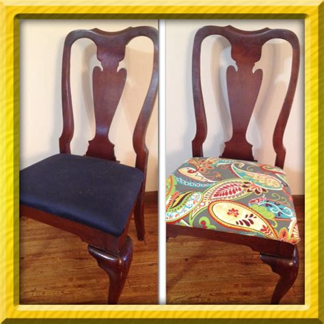 How To Reupholster A Living Room Chair How To Reupholster Dining Room Chairs Intentional Living For Intentional