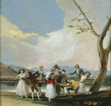 cuadros de goya en el prado el coloso y su atribuci 243 n a goya museo nacional del prado