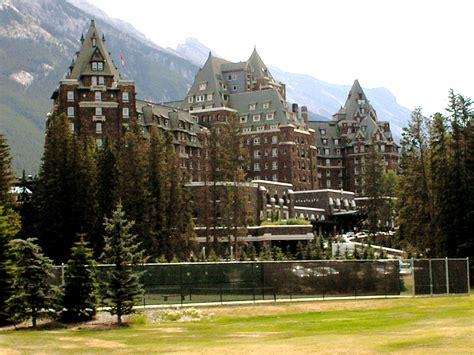 best hotels in banff banff