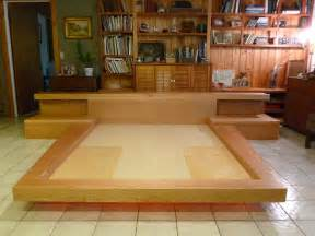 Japanese Platform Bed Diy Pdf Plans Building A Japanese Platform Bed Plans Free