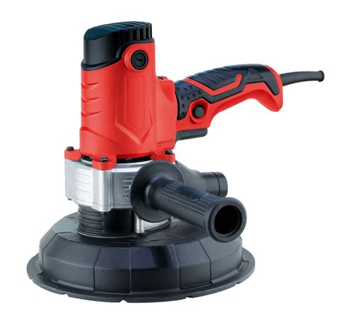14 Year Golden Supplier Drywall Sander With Vacuum Nads