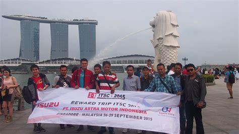 raja holiday paket tour malaysia tour singapore murah ke paket tour
