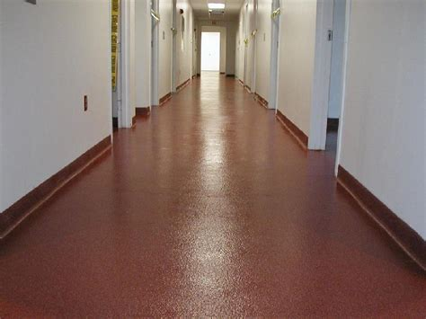 floor tex textured concrete coating floor matttroy
