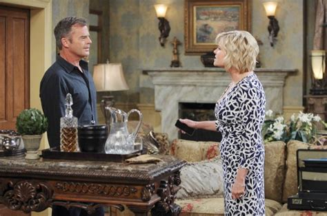 days of our lives spoilers what happens when nicole days of our lives spoilers justin and adrienne reconcile