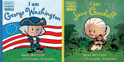 who am i books brad meltzer talks the house of secrets government