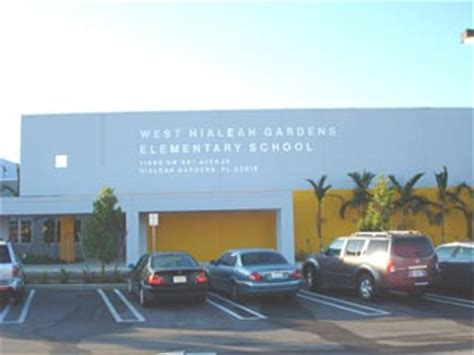 West Hialeah Gardens Elementary by M Dcps Schoool Choice And Parental Options