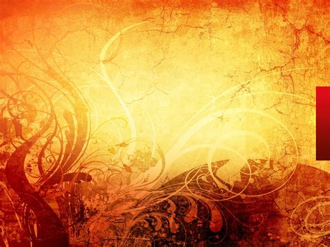 Worship Backgrounds Swirling Vines Worship Background Praise Background For Powerpoint