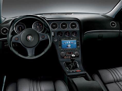 Alfa Romeo 159 Interior Alfa Romeo 159 Interior Styling Johnywheels