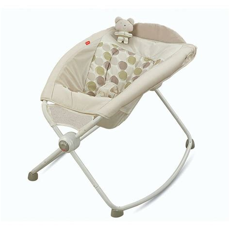 Rocknplay Sleeper by Fisher Price Rock N Play Sleeper Evy
