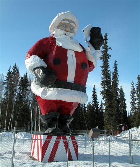 santa claus house north pole ak santa claus house experience north pole alaska