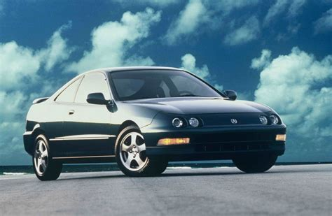 1986 acura integra 1986 2001 acura integra history picture 57689 car