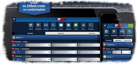 mobile 10bet 10bet betting features and odds review silentbet net