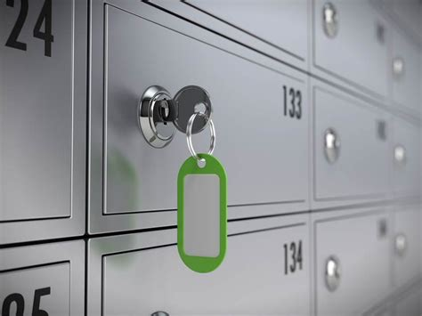 Safety Box Bank 3 things you should never put in your safe deposit box