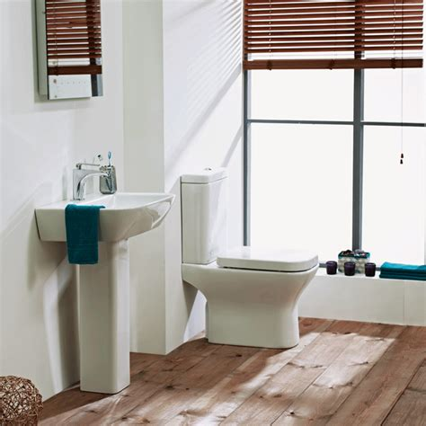 Megan Comfort by Megan Coupled Toilet With Soft Seat